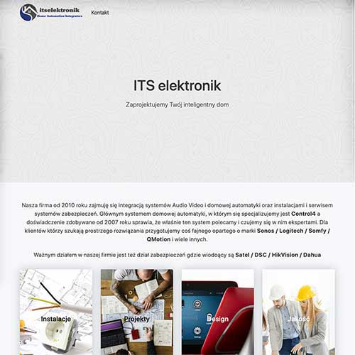 Realizacja ITS Elektronik 0