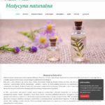 Realizacja Medycyna Naturalna 8